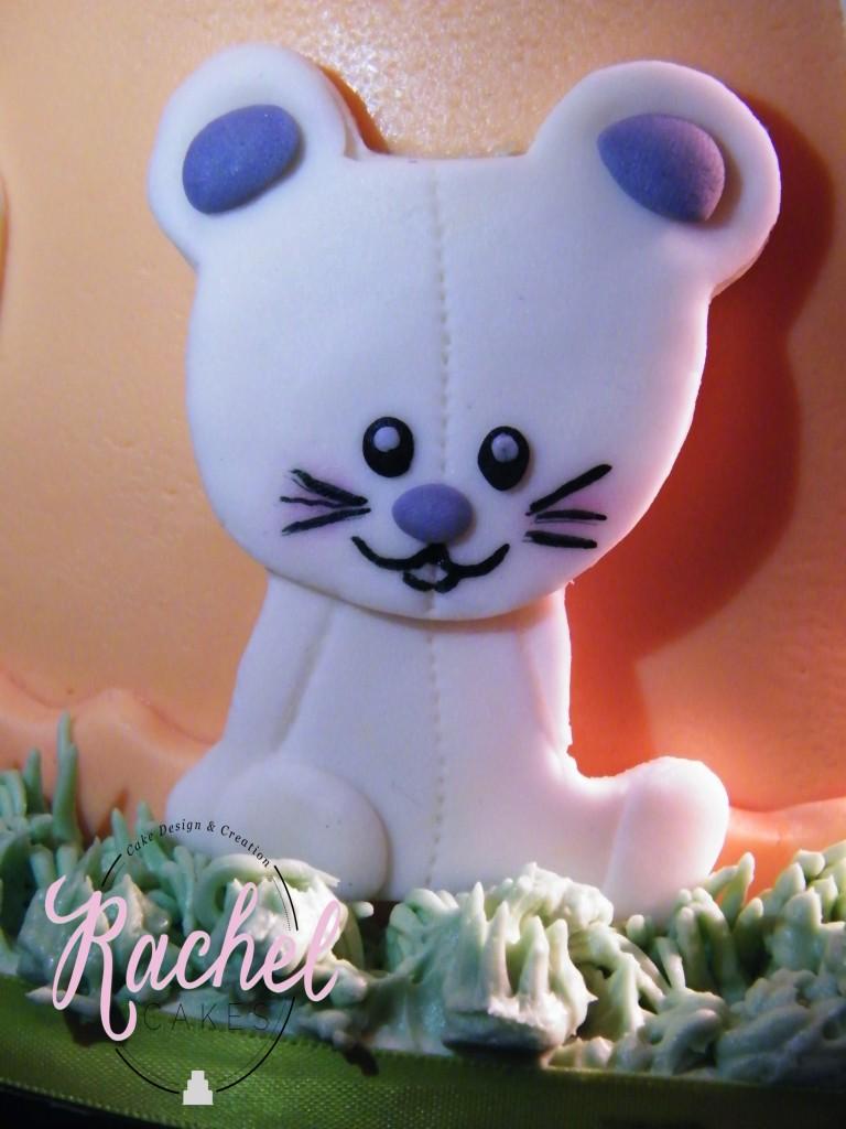 Cat - Trina cake
