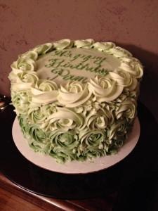 Pam Welgan's Birthday